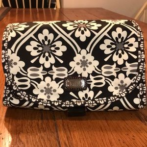 Fossil Hanging Roll Up Travel Bag